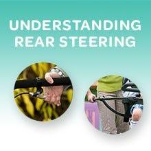 Understanding Rear Steering